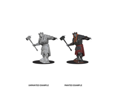 Nolzur's Marvelous Miniatures - Fire Giant