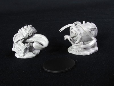 Nolzur's Marvelous Miniatures - Mimics