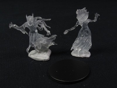 Nolzur's - Wraith and Specter