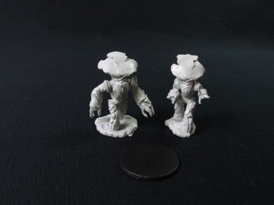 Nolzur's Marvelous Miniatures - Adult Myconid