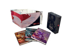 D&D Core Rulebooks giftset