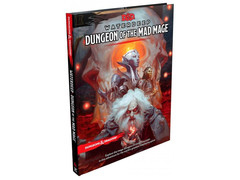 D&D - Dungeon of the Mad Mage