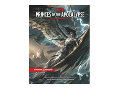 D&D - Princes of the Apocalypse