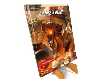 D&D - Rise of Tiamat