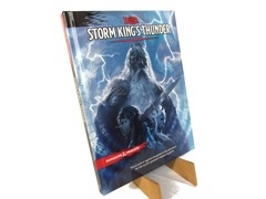 D&D - Storm King's Thunder