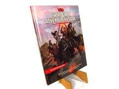 D&D - Swordcoast Adventurer's Guide