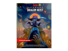D&D - Waterdeep Dragon Heist