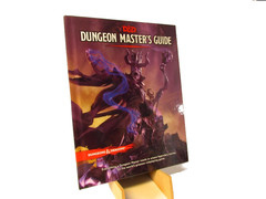 Dungeon Master's Guide - Dungeons & Dragons 5e
