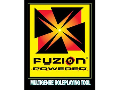 Fuzion Powered - Multigenre Roleplaying Tool