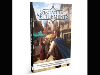 Nord Games - Spectacular Settlements
