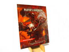 Player's Handbook - Dungeons & Dragons 5e