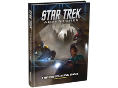 Star Trek Adventures: Core Book