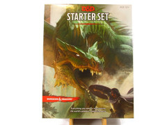 Starter Set - Dungeons & Dragons 5e