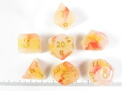 Mysty Sunset Polydice set