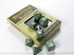 Pathfinder: Kingmaker polydice set