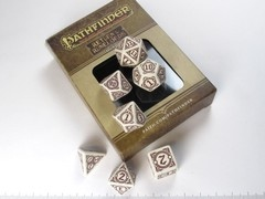 Pathfinder: Return of the Runelords polydice set