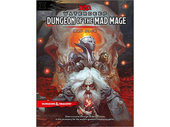 D&D Dungeon of the Mad Mage - Map Pack