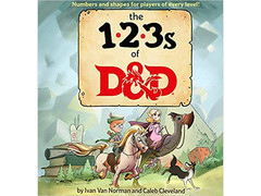 The 1.2.3s of D&D