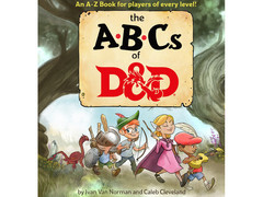 The A.B.Cs of D&D