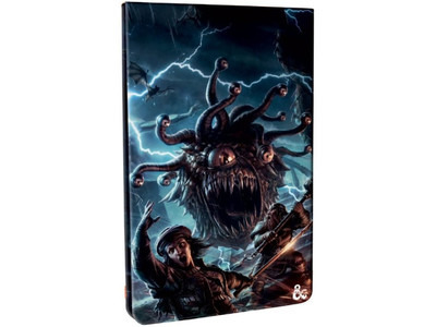 Ultra Pro Pad of Perception for D&D - Beholder