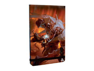 Ultra Pro Pad of Perception for D&D - Fire Giant