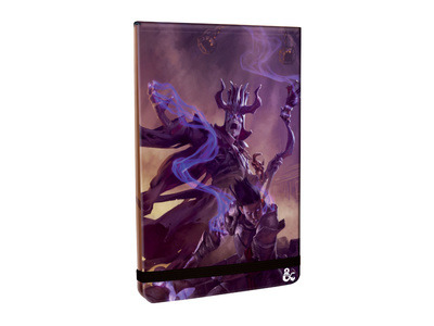 Ultra Pro Pad of Perception for D&D - Lich