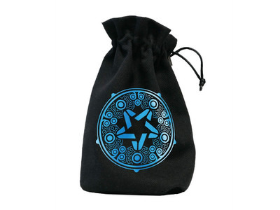 Witcher dice bag - Yennefer, the last wish.