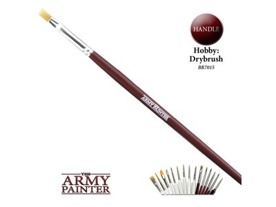 Army painter - Hobby Brush - Drybrush