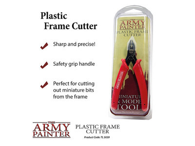 Army Painter - Plastic Frame Cutter