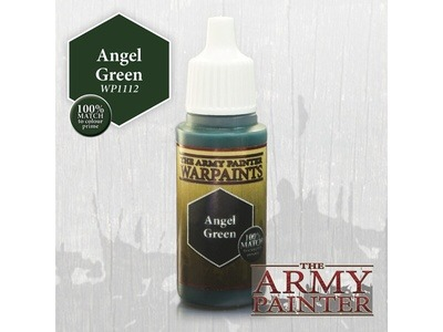 Armypainter - Angel Green - los verfpotje, 18ml