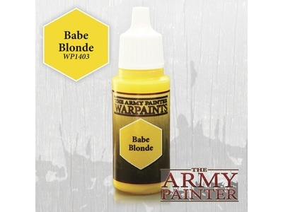Armypainter - Babe Blond - los verfpotje, 18ml