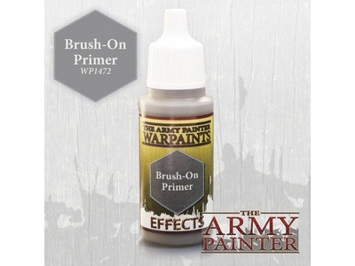 Army Painter - Brush On Primer - los verfpotje, 18ml
