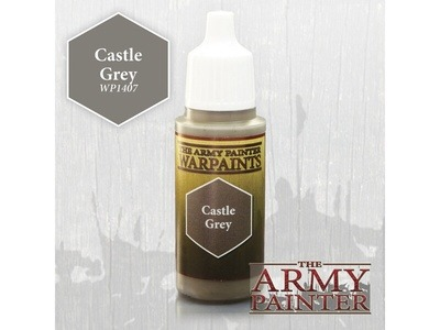 Army Painter - Castle Grey - los verfpotje, 18ml