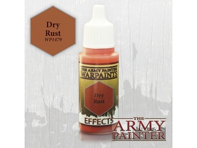 Armypainter - Dry Rust - los verfpotje, 18ml