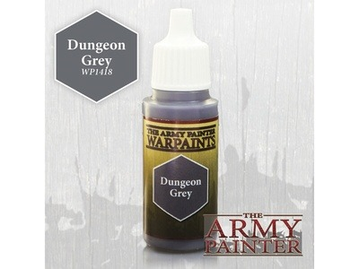 Armypainter - Dungeon Grey - loose paint jar 18ml