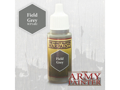 Armypainter - Field Grey - los verfpotje, 18ml