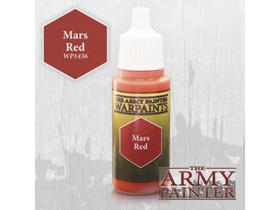 Armypainter - Mars Red - los verfpotje, 18ml