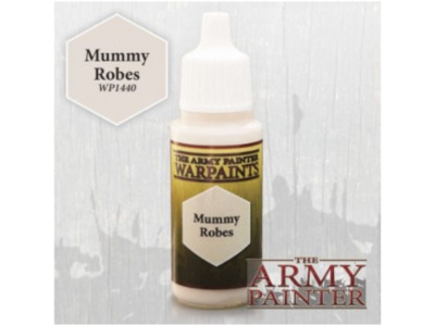 Army Painter - Mummy Robes - los verfpotje, 18ml