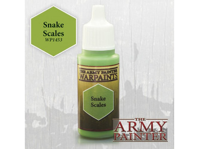 Armypainter - los verfpotje, 18ml Snake Scales