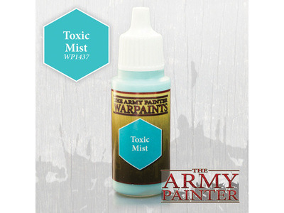 Armypainter - Toxic Mist - los verfpotje, 18ml