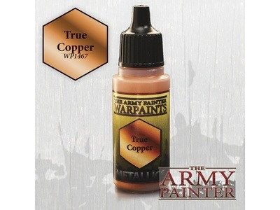 Armypainter - True Copper - loose paint jar 18ml