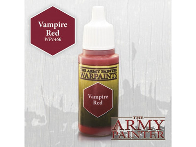 Armypainter - Vampire Red - los verfpotje, 18ml