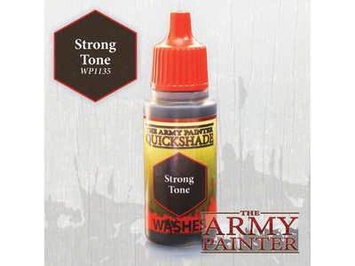 Armypainter - los potje wash, 18ml, Strong Tone