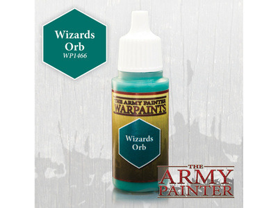 Armypainter - los verfpotje, 18ml Wizards Orb